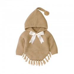 Mimixiong Baby Knitted Sweaters 82W413