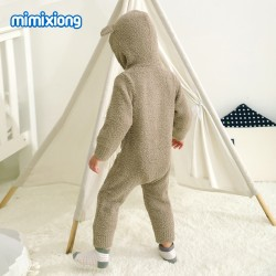 Mimixiong Baby Knitted Romper 82W565