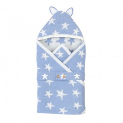 Mimixiong Baby Knitted Sleeping Bag 82W423