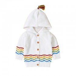 Mimixiong Baby Knitted Coats 82W429