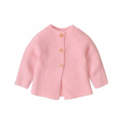 Mimixiong Baby Knitted Coats 82W480