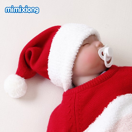 Mimixiong Baby Knitted Hats 82W534