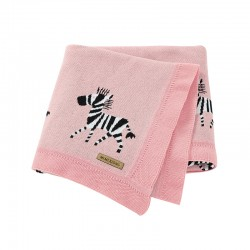 Mimixiong 100% Cotton Baby Knitted Blankets 82W626