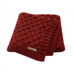 Mimixiong Baby Knitted Blankets 82W768