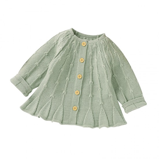 Mimixiong Baby Knitted Coat 82W815