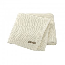 Mimixiong 100% Cotton Baby Knitted Blankets 82W625