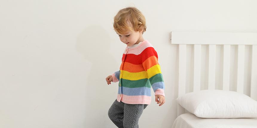 Baby Sweater & Coat